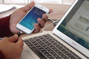 Создать папку на Андроид через ПК