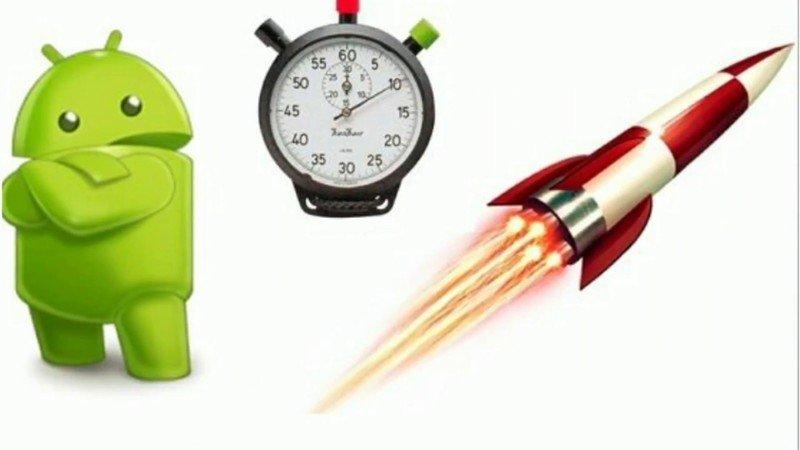 Как ускорить телефон на андроиде