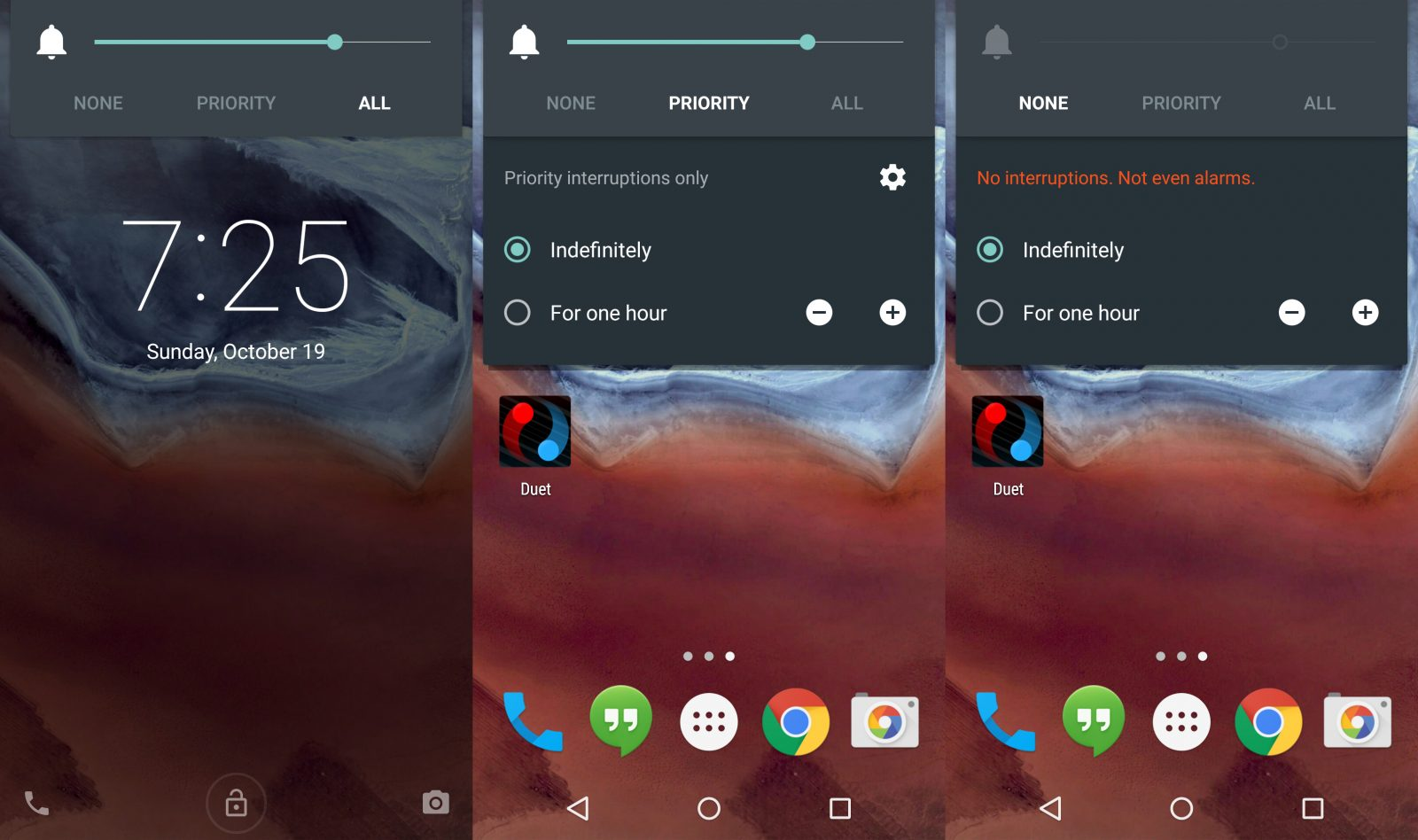 Lollipop 5.0.5