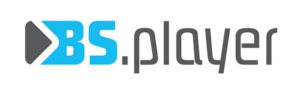 Логотип BSPlayer