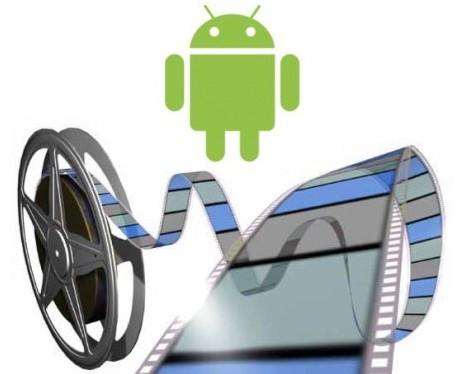 Видео на Android