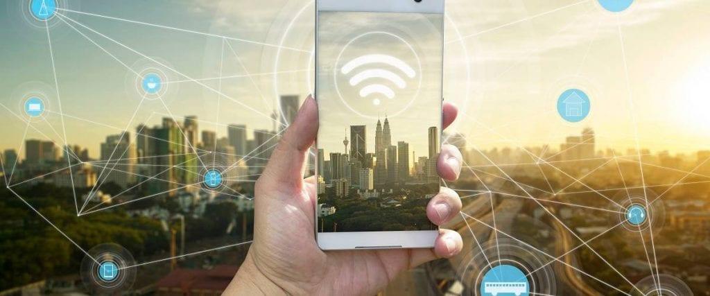 Мобильный интернет на Android