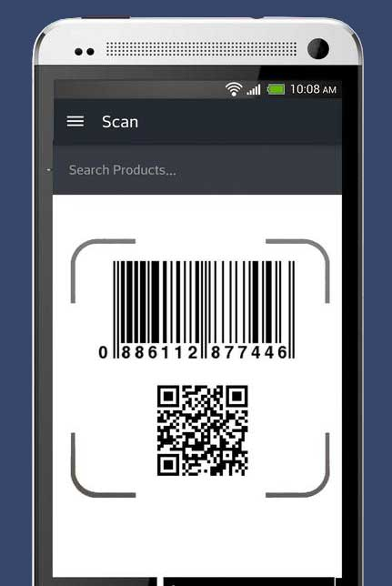 ScanLife Barcode Reader