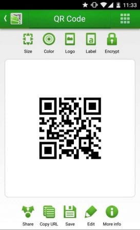 Droid Code