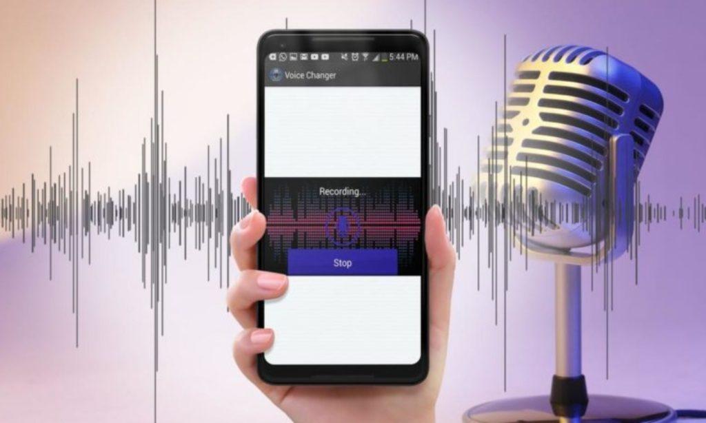 Какая программа для изменения голоса на Андроид лучшая