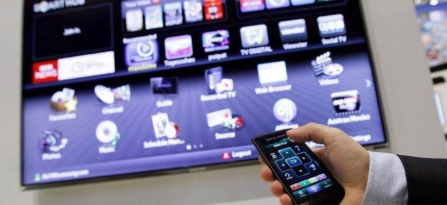 Как скачать пульт для телевизора через телефон Андроид