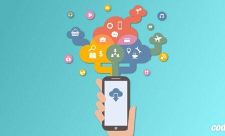 Как устроено мобильное приложение